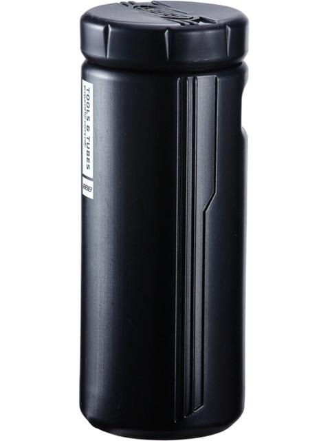 BBB BTL-18L Tools & Tubes Werkzeugdose 600ml schwarz